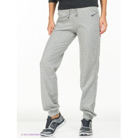 Jersey Nike Cuff Pant - Gris Clair