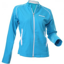 Jacket de tennis Babolat Match Core - Turquoise