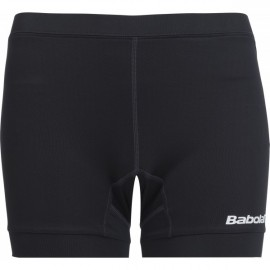 Shorty Babolat match perf - Noir