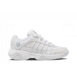 chaussure de tennis K-Swiss Outshine dame