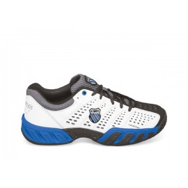 chaussure de tennis K-Swiss Bigshot light omni Junior