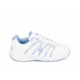 chaussure de tennis K-Swiss optim omni Junior