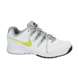 chaussure de tennis Nike Junior Vapor court