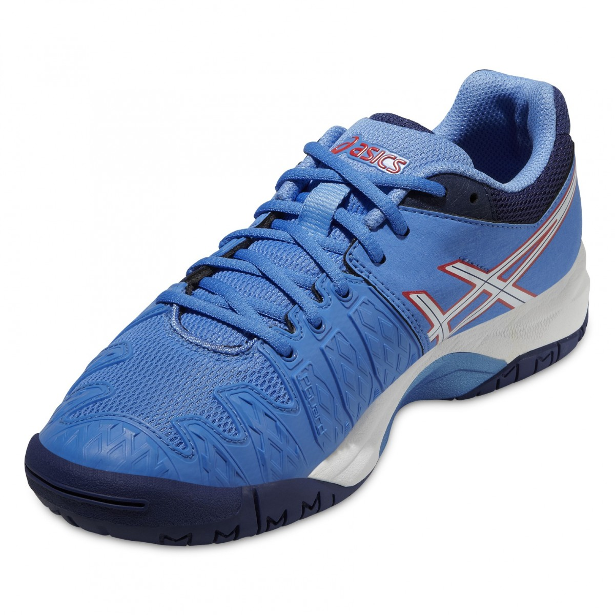 basket asics junior