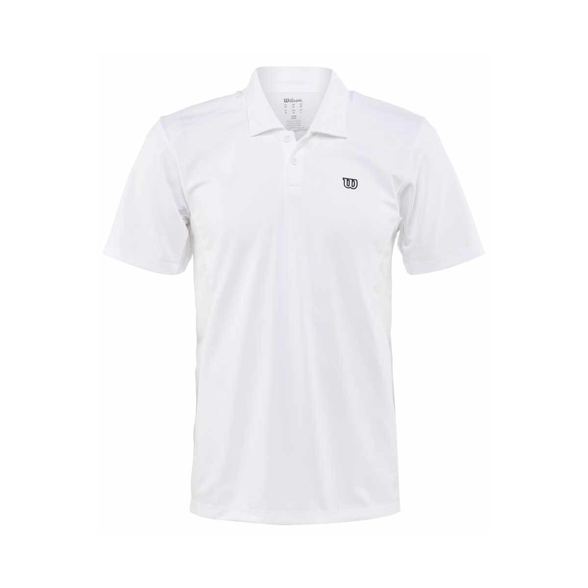 Great Get Polo Wilson Blanc