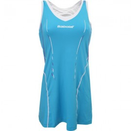 Robe Babolat Match Performance - Turquoise