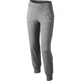 Pantalon de training Nike Junior fille Cuff