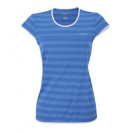 Cool polo Lady F1 Tecnifibre - Blue
