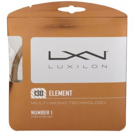 Cordage Luxilon Element 1,30 - set 12 Mètres