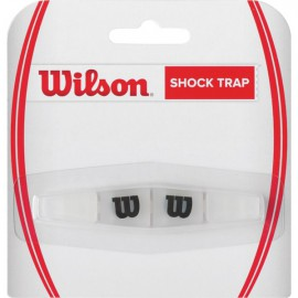 Antivibrateur Wilson - Shock Trap - Transparent