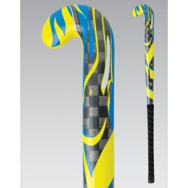 TK Platinum P1 - Yellow / Blue