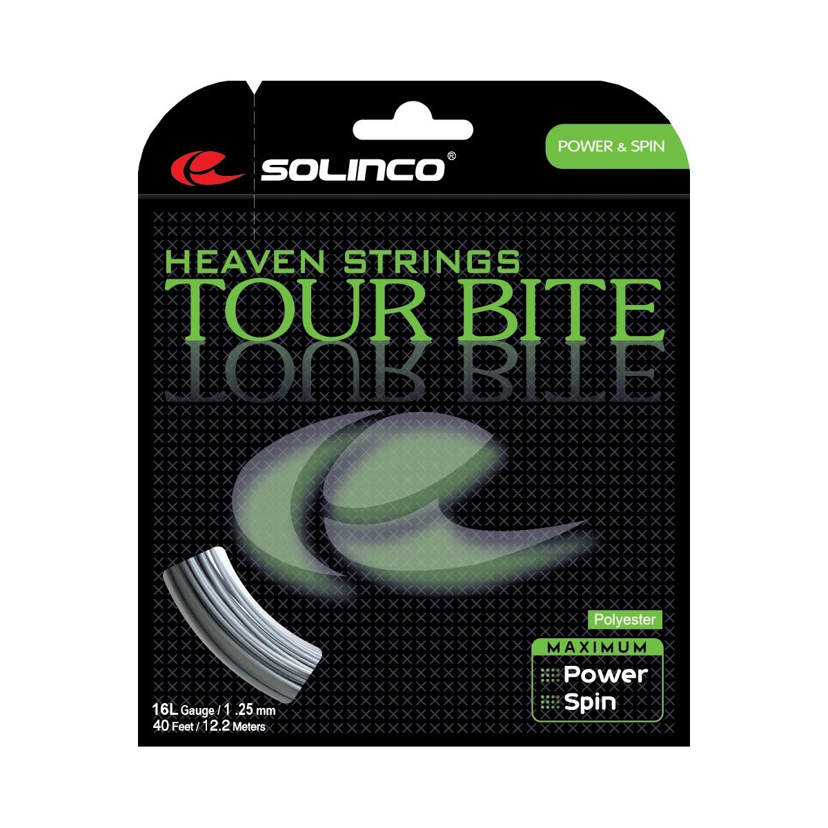 Solinco Tour Bite 1,25