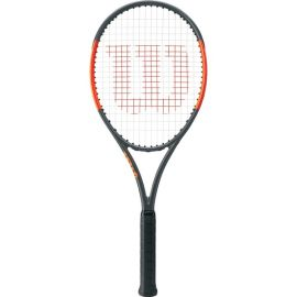 Raquette de tennis Wilson Burn 100 Team