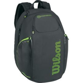 Wilson Blade Backpack Black / Green