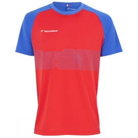 Tecnifibre F2 Airmesh Red - 2017