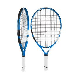 Raquette de tennis Babolat Pure drive Junior 21 Black / blue