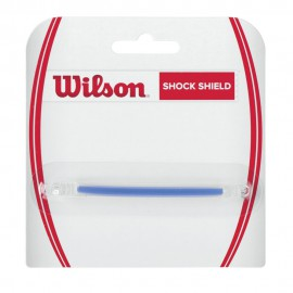 Antivibrateur Wilson - Shock Shield - Bleu