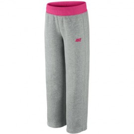 Pantalon de training Nike gris - 3/8 ans