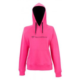 Sweater rose Lady cotton Tecnifibre