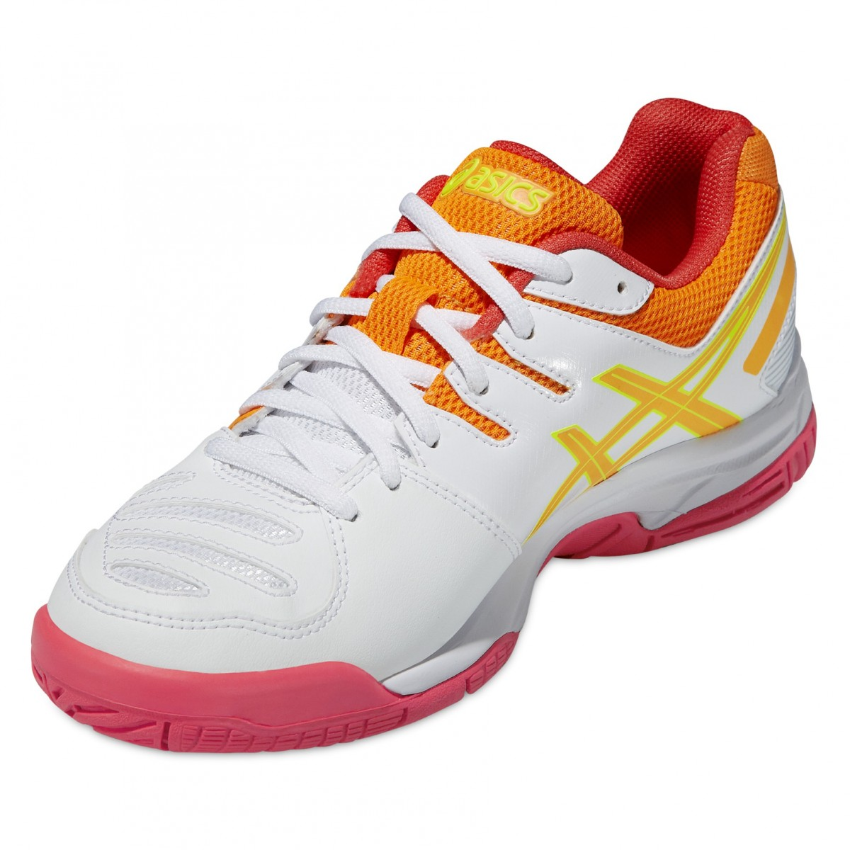 asics gel game 5 junior